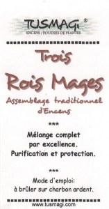 TROIS ROIS MAGES